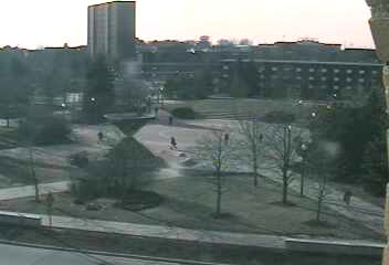 Northern Illinois University WebCam photo 2