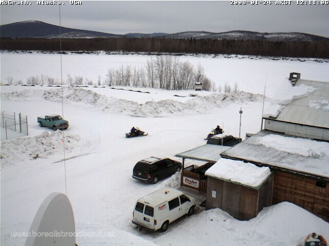 McGrath, Alaska photo 4