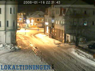 Bredgardsgatan WebCam photo 1