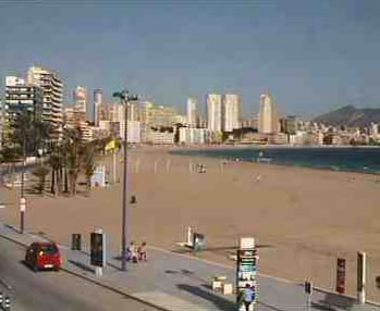 Benidorm (Poniente Beach) photo 3