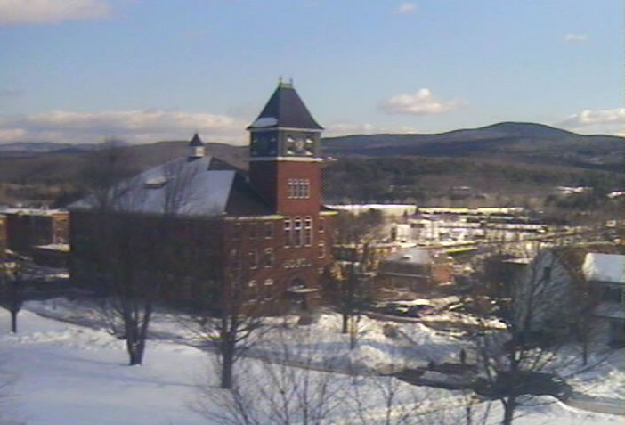 Plymouth State University photo 2