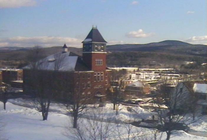 Plymouth State University photo 2