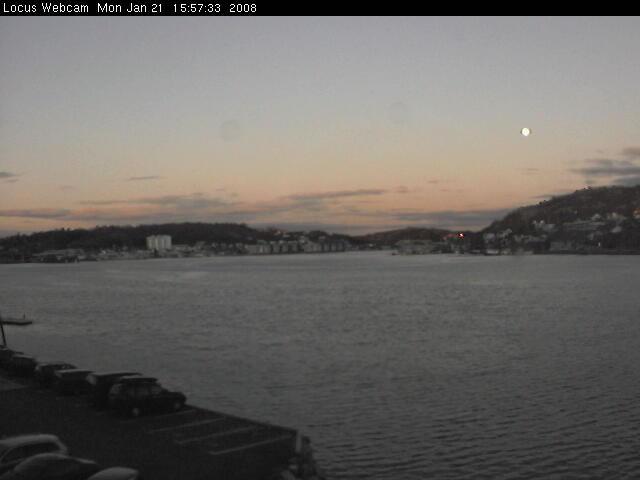 Sandefjord WebCam photo 1