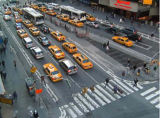 Times Square Cam photo 4