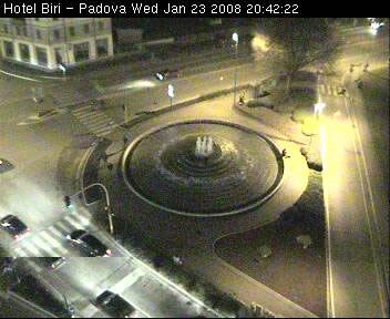 Padova WebCam photo 2