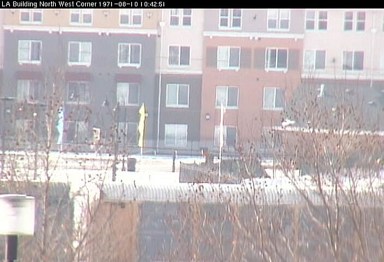 Utah Valley State College WebCam photo 2