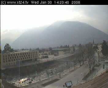Thermenhotel Webcam photo 6