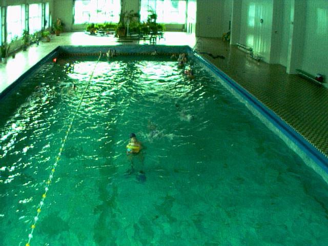 Pool cam - Katowice photo 3