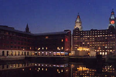 Royal Liver Building Webcam photo 2