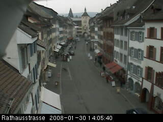 Liestal WebCam photo 3