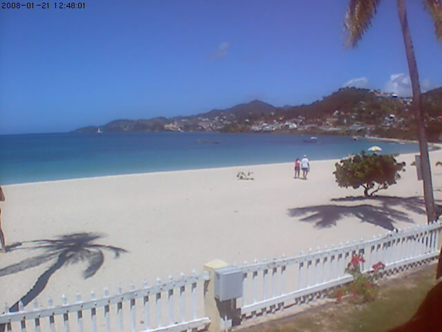 Grenada Webcam photo 2