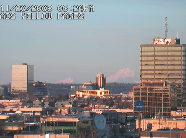 Mt McKinley Cam photo 2