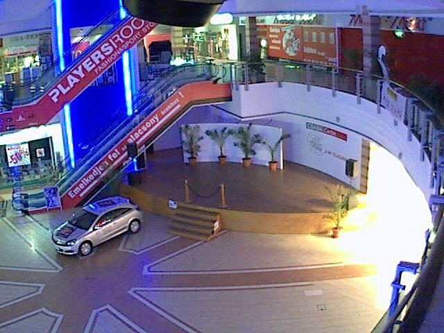 Csaba Center WebCam photo 2