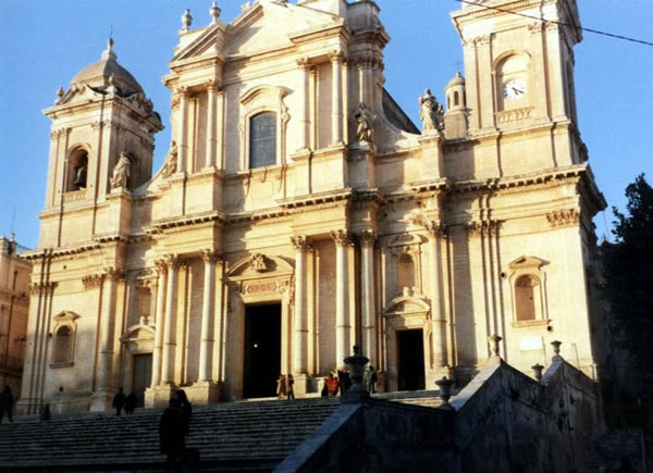Cathedral of Noto St. Nicholas photo 4