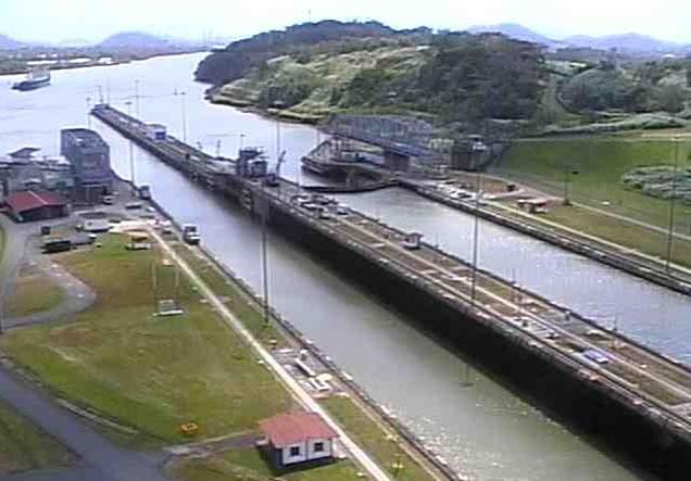 Panama Canal photo 4
