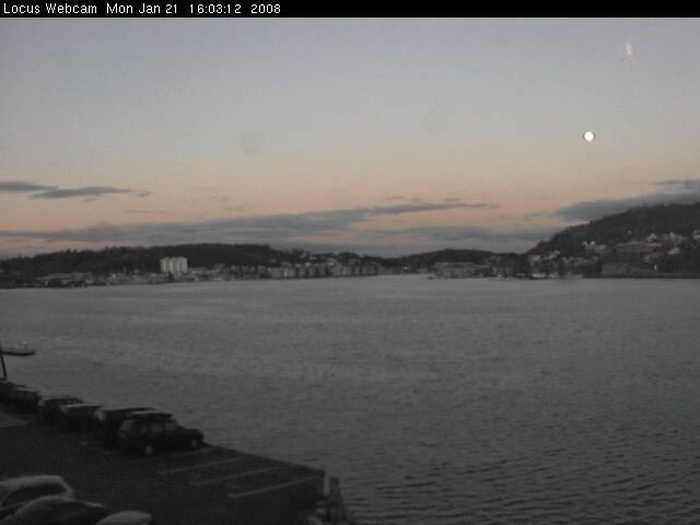 Sandefjord WebCam photo 3