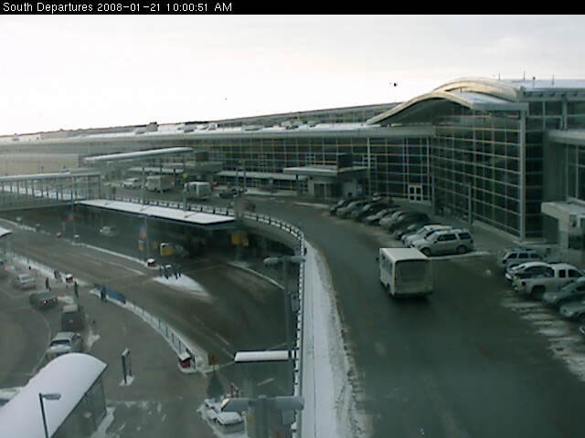 Airport of Edmonton Cam photo 2