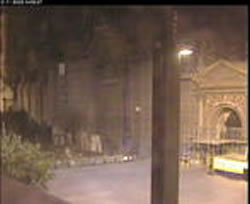 Plaza del Pilar Webcam photo 2