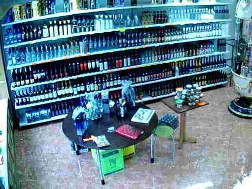 Liquor Store WebCam photo 1