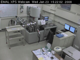 XPS Auger WebCam photo 1