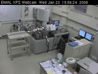 XPS Auger WebCam photo 2