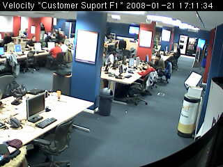 Plusnet WebCam photo 1