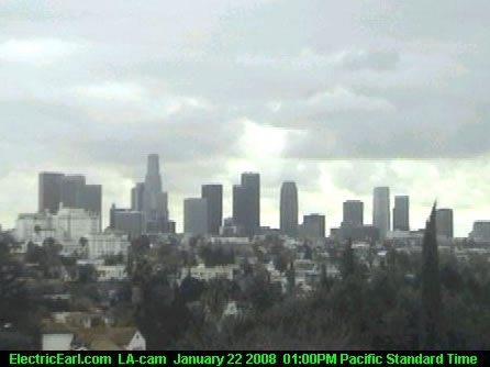 L.A. WEATHER photo 2