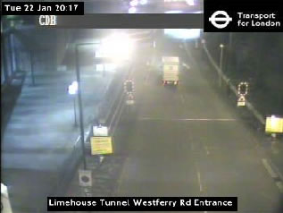 Limehouse Link photo 3