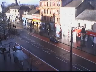 Main Street, Rutherglen, Glasgow, Scotland webcam photo 2