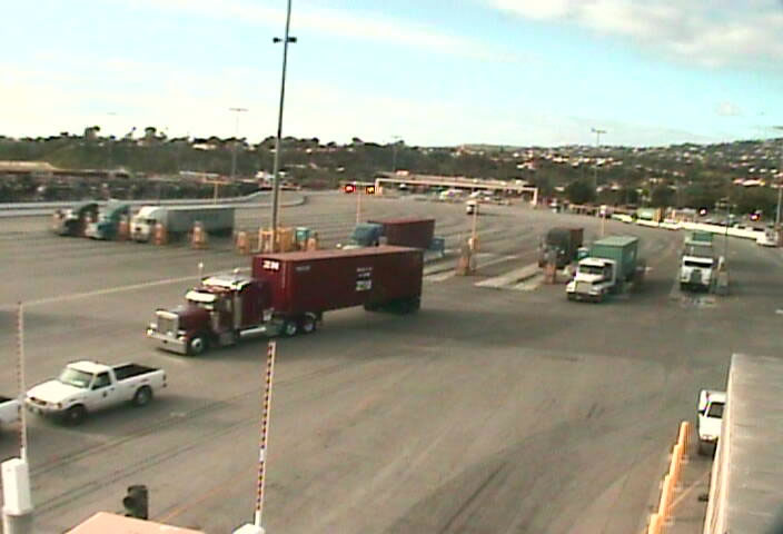 Terminal-Port WebCam photo 5