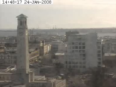 Southampton skyline photo 3