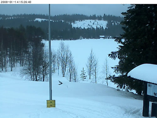 Snow Resort Cam photo 2