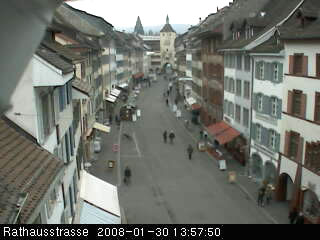 Liestal WebCam photo 5
