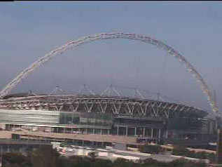 Wembley Stadium Webcam photo 4