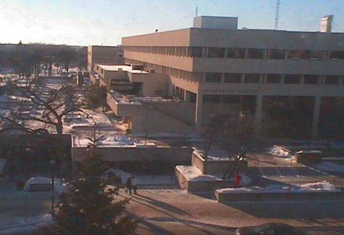 University of Manitoba - Canada photo 1