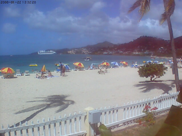 Grenada Webcam photo 5