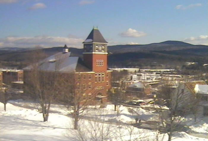 Plymouth State University photo 1