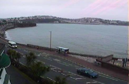 Torquay webcam photo 2