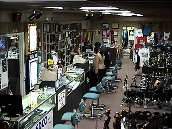 Trophy Shop WebCam photo 4
