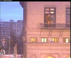 Basilica de El Pilar WebCam photo 2