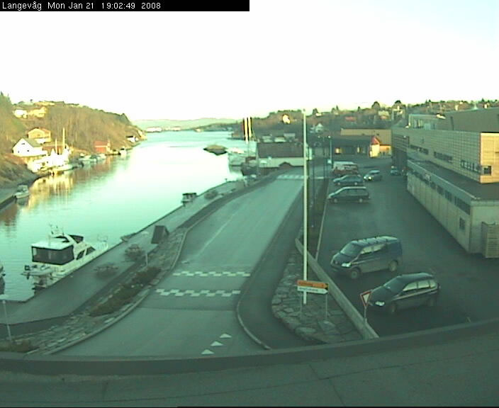 Langevag WebCam photo 2