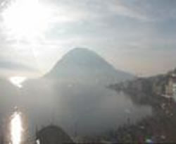 Gulf of Lugano WebCam photo 3