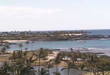 Beach-Hawaii WebCam photo 6