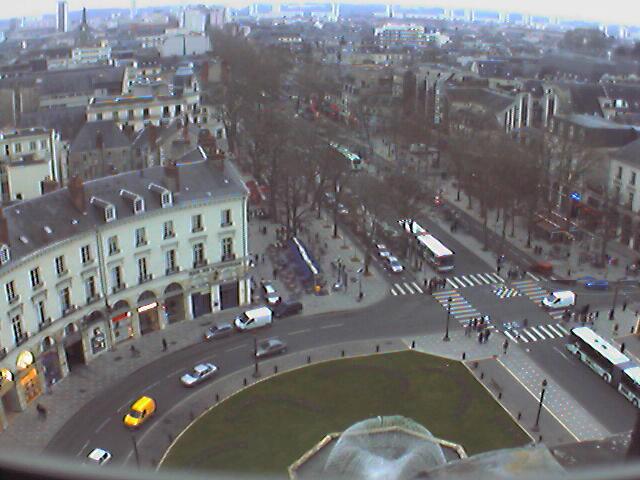 Place Jean Jaures WebCam photo 2