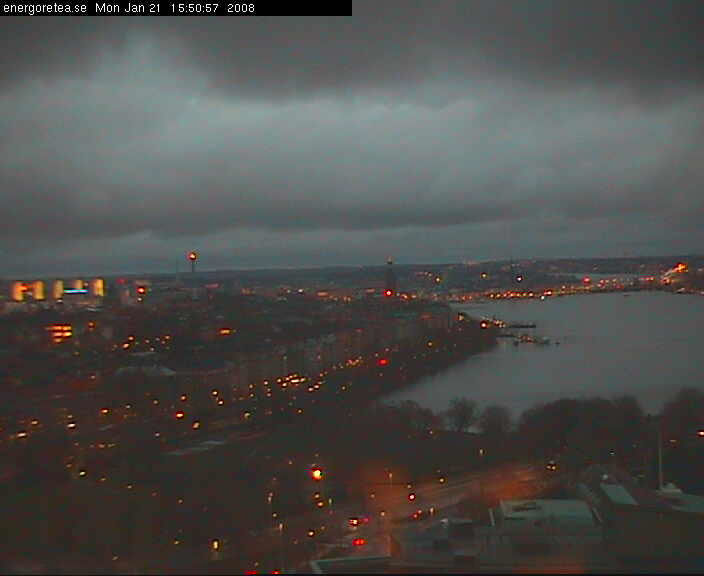 Stockholm WebCam photo 2
