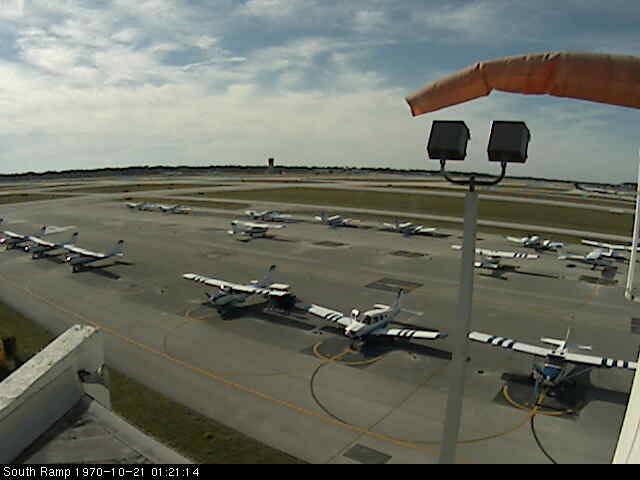Flight Training WebCam photo 3
