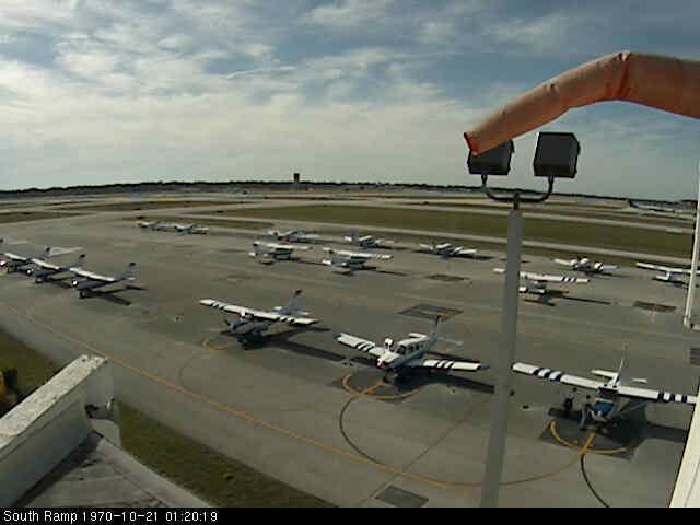 Flight Training WebCam photo 2