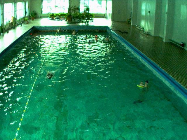 Pool cam - Katowice photo 5