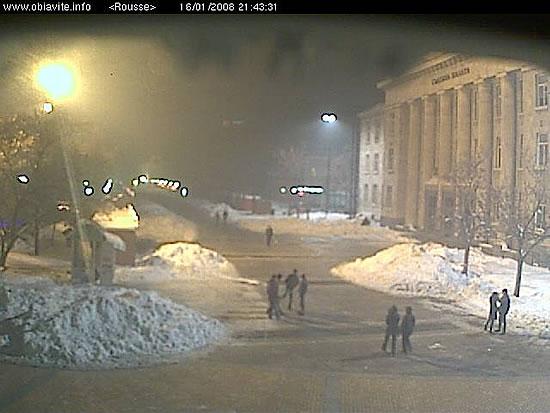 Russe WebCam photo 2