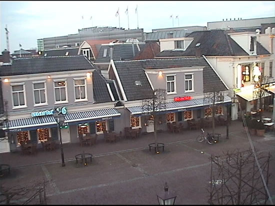 Purmerend webcam photo 2